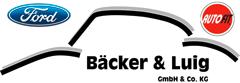 Ford Vertragswerkstatt Bäcker & Luig