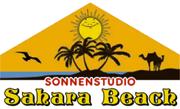 Sahara Beach  B. Mennekes