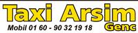 Arsim Taxi