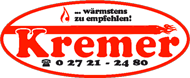 Kremer GmbH - Mineralölpodukte