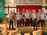 Bläsercorps Rothaargebirge Lenne