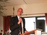 Begrüßung durch Bürgermeister Stefan Hundt