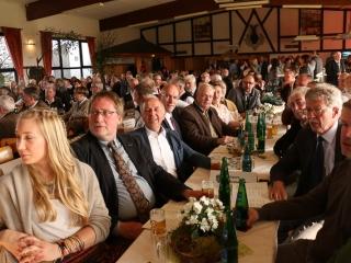 50 Jahre Bläsercorps Hegering Bilstein