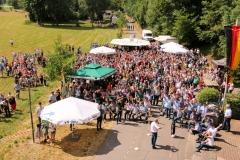20190701 Schützenfest-Montag